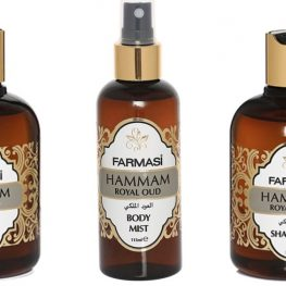 Pack Soin Hammam Royal Our